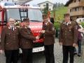 Feuerwehrfahrzeugweihe in Eichenberg 2018 (18)