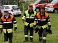 Feuerwehrfahrzeugweihe in Eichenberg 2018 (47)
