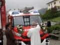 Feuerwehrfahrzeugweihe in Eichenberg 2018 (9)