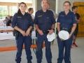Lochau Gemeinschaftshaus Firstfeier (3)