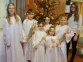 Jesuheim Weihnachtsfeier 2016 (2)