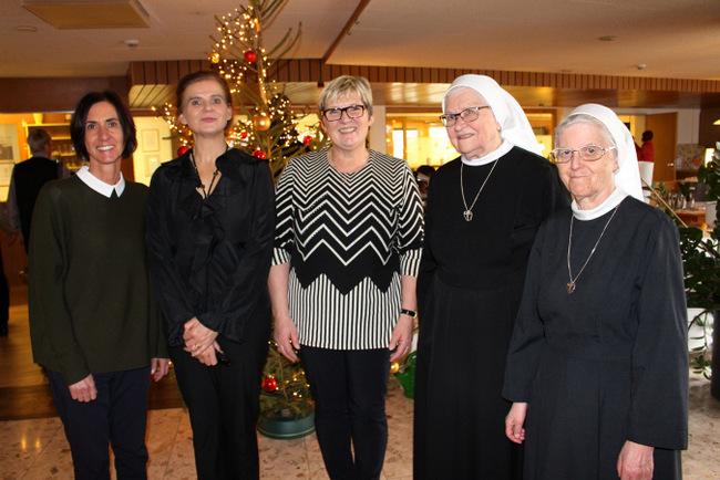 Jesuheim Weihnachtsfeier 2017 (2)