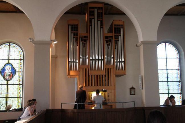 Konzert in der Klosterkirche 2018 (10)
