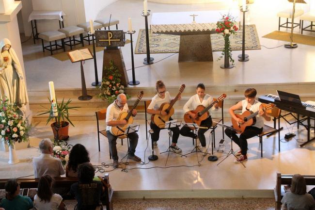 Konzert in der Klosterkirche 2018 (14)