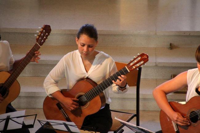 Konzert in der Klosterkirche 2018 (17)