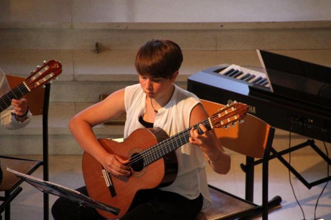Konzert in der Klosterkirche 2018 (18)