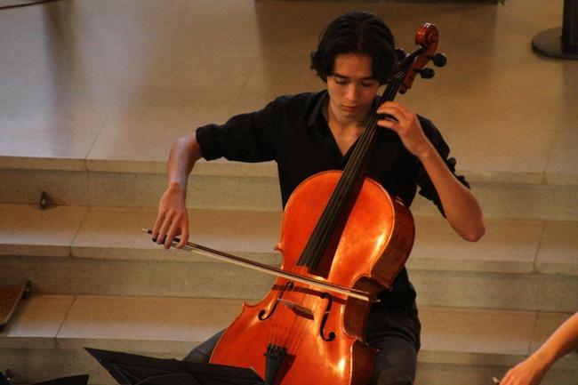 Konzert in der Klosterkirche 2018 (22)