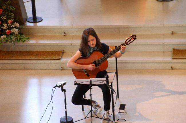 Konzert in der Klosterkirche 2018 (4)