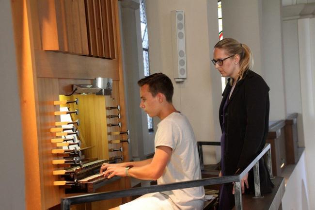 Konzert in der Klosterkirche 2018 (8)