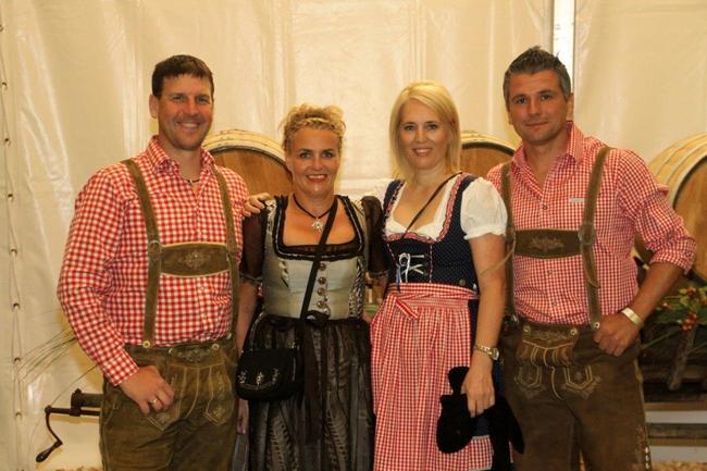 Freundschaft & Unternehmungen in Dornbirn