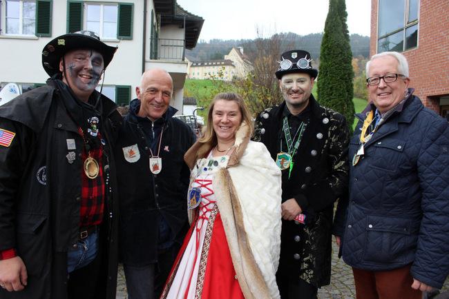 Lochau Faschingsopening2017 (1)