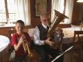 Lochauer-Musikanten-bei-