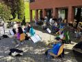 Musikverein-Lochau-Probenauftakt-1