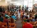 Lochau Musikverein Militärmusik 2017 (3)