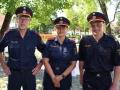 Polizei Kommandant in Lochau 2018 (9)