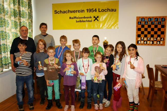 Schach NW Abschlussturnier 2017 (2)