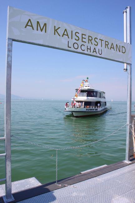 Kaiserstrand_SchiffAnlegesteg