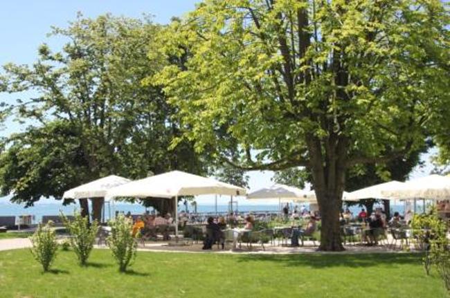 Seehotel_Kaiserstrand Gastgartenklein