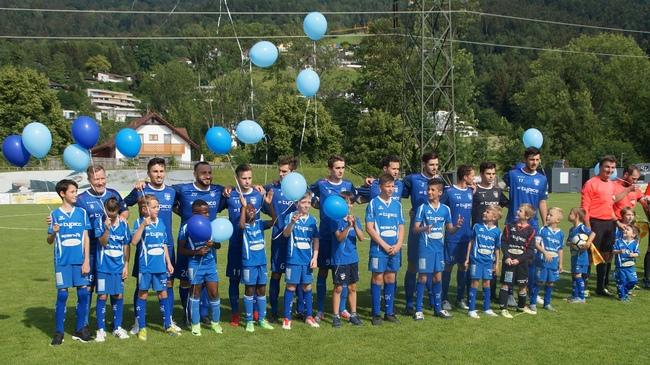 Lochau Fußball Aufstieg 2018 (2)