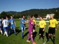Allgemein-2015-Fußball-SVL-Einlauf