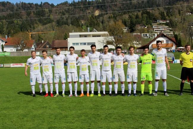 SV Lochau Spiel gegen Göfis 2018 (1)