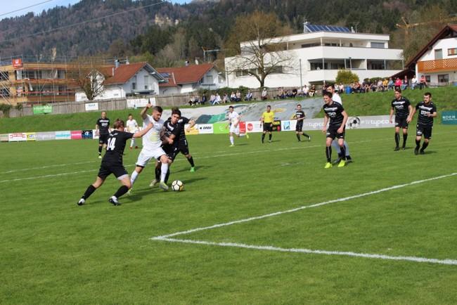 SV Lochau Spiel gegen Göfis 2018 (5)