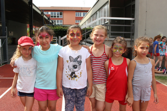 Volksschule SPORTFEST 2017 (4)